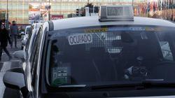 Los taxistas de Madrid rechazan la oferta de la Comunidad como una