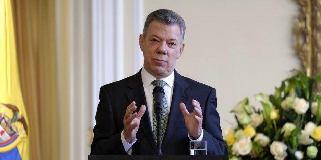 El Gobierno colombiano tacha de