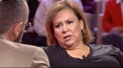 La mujer de Pablo Escobar confiesa a Risto en 'Chester' que la