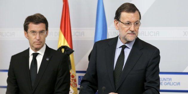 Un cura de Lugo pide a la Iglesia que expulse a Rajoy y Feijóo por