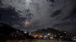 Israel bombardea de nuevo Siria y provoca al menos once