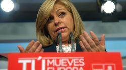 Las cicatrices del PSOE se tensan en