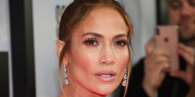 Jennifer Lopez arrasa en Instagram con una foto sin