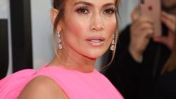 Jennifer Lopez arrasa sin