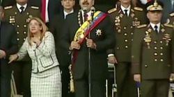 El Gobierno venezolano confirma la detención de seis