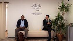 Un foro Davos