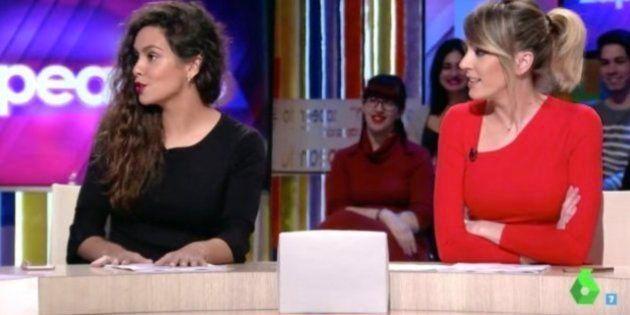 La inesperada propuesta de Cristina Pedroche sobre 'OT' que ha sorprendido a