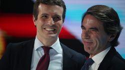 Nueve palabras: el periódico francés 'Le Monde' destapa al PP con un rotundo