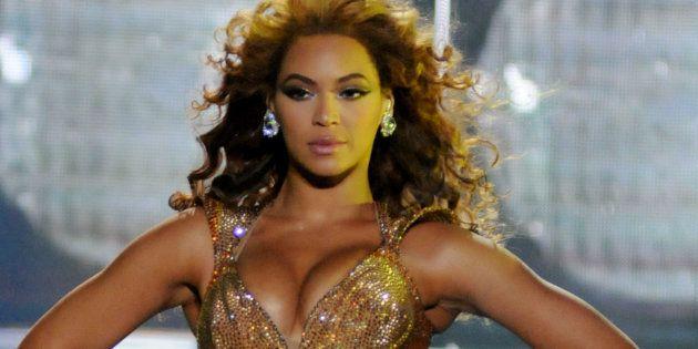 Beyoncé adelanta sus fotos para