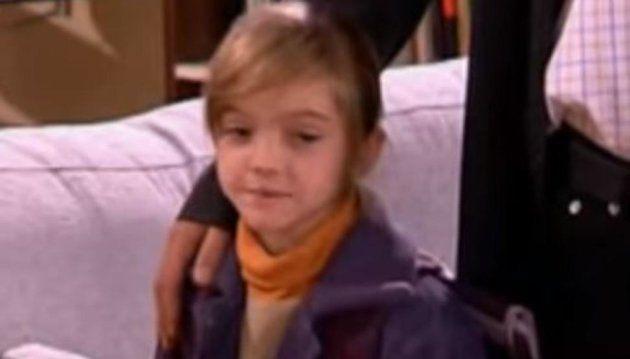 ¿Te acuerdas de esta niña de 'Aquí no hay quien viva'? Así ha