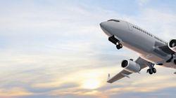 Se busca al dueño de un avión abandonado en el aeropuerto de