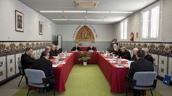 Los obispos de Cataluña,