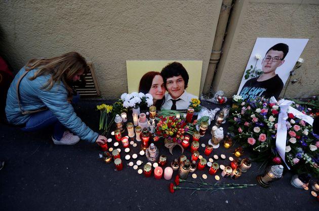 Σλοβακία: Βρέθηκε ο ηθικός αυτουργός της δολοφονίας του δημοσιογράφου