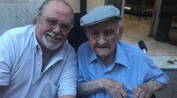 Muere a los 100 años el torero cómico Paco Arévalo, padre del humorista