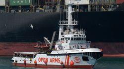 El Gobierno habilita el puerto de Algeciras para el desembarco del Open