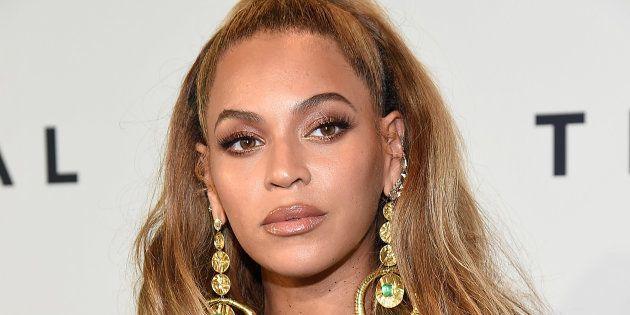 Beyoncé revela en 'Vogue' que sufrió complicaciones en el embarazo y parto de sus