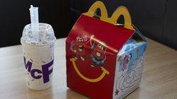 Troleo masivo a McDonald's por lo que ha hecho con su menú