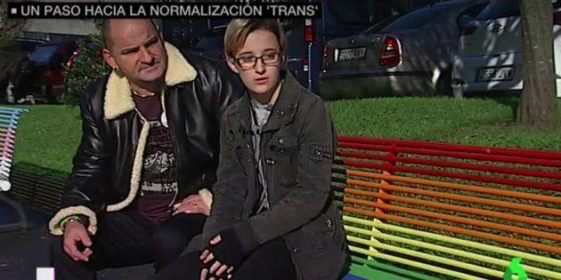 Ekai, un transexual de 16 años a la espera de tratamiento hormonal, se suicida en Ondarroa