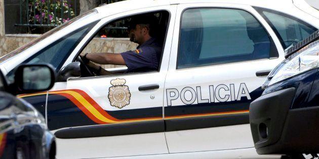 La Policía alerta de que está prohibido utilizar azufre para evitar las meadas de