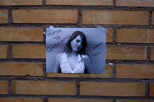El caso Marta del Castillo es una herida