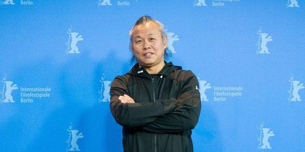 El director Kim Ki-duk reconoce la bofetada a una actriz sin