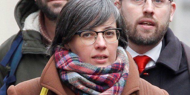 La CUP insinúa que los atentados de Barcelona y Cambrils fueron
