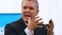Polémica en Colombia por la posibilidad de un exorcismo en el palacio