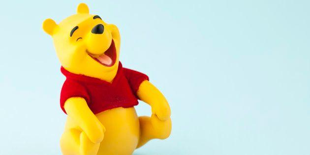 Winnie the