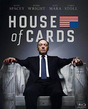 Así ha evolucionado la imagen de 'House of Cards' hasta la desaparición de Kevin