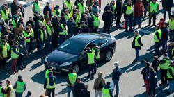 Uber y Cabify amenazan con dejar Barcelona tras las negociaciones de taxistas y la