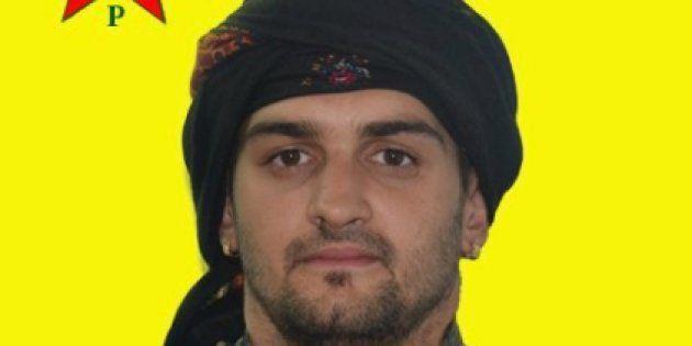 Muere un joven español que luchaba con los kurdos contra el Estado