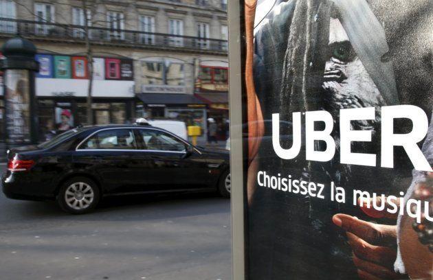 Uber en