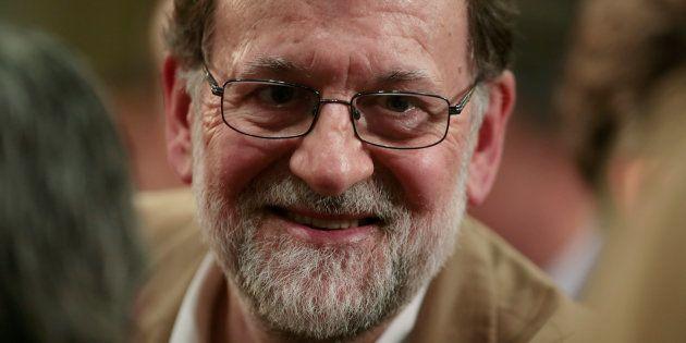 Rajoy no ha renunciado a sus privilegios como