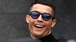Indignación mundial por la foto que Cristiano subió a sus redes tras la condena por fraude