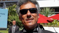 Un millonario argelino pagará las multas por la ley antiburka en