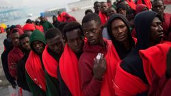 Casi 500 inmigrantes han sido rescatados este martes en las costas