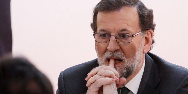 Rajoy sorprende en Twitter con este mensaje a Marta