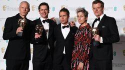 BAFTA 2018: 'Tres anuncios en las afueras' y Frances McDormand se coronan de