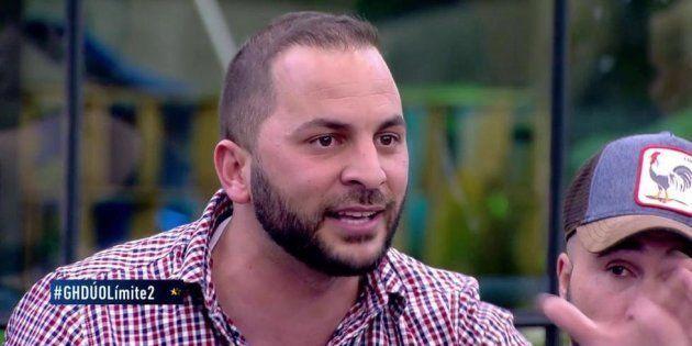 Piden la expulsión de Antonio Tejado en 'GH DÚO' (Telecinco) por sus palabras sobre las mujeres en San