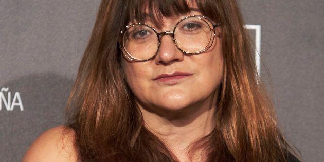 La directora Isabel Coixet en la fiesta de la revista 'Yo Dona' en octubre de