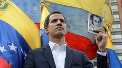 El jefe del Parlamento de Venezuela se declara presidente del país en plenas protestas contra