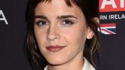El generoso gesto de Emma Watson contra el acoso