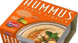 El secreto que se esconde tras el hummus de