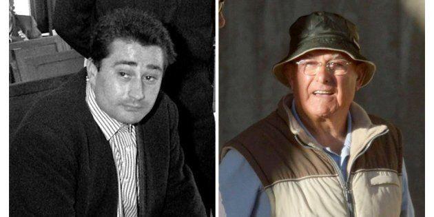 Fotos de Manuel Charlín Gama (derecha),