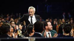 Alfonso Cuarón y un anuncio de 'Smart for