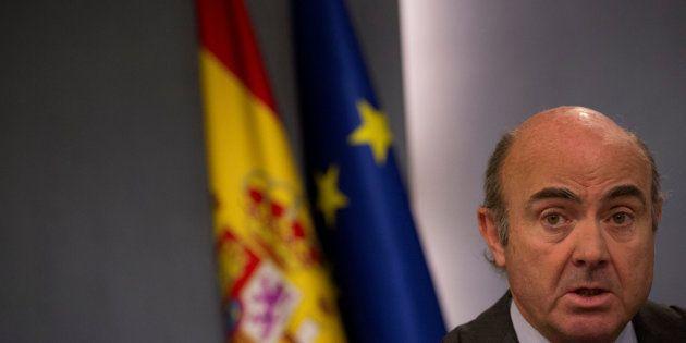 De Guindos ganará 334.080 euros de salario base bruto como vicepresidente del