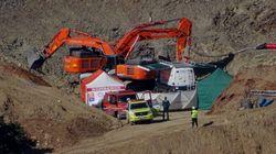 🔴 (En directo) Undécimo día del rescate del niño Julen en Totalán: Los mineros bajan al
