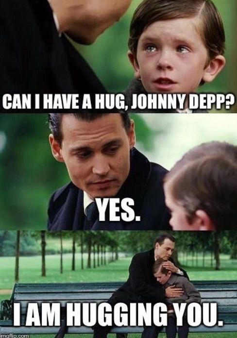 El protagonista de 'The Good Doctor' era el niño de los memes más famosos de Johnny