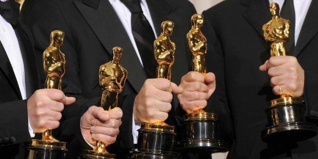 La Academia crea una nueva categoría para los premios