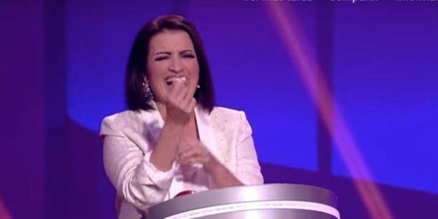 Silvia Abril en 'Juego de